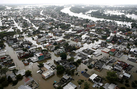 Torrential Floods: A Wake up call