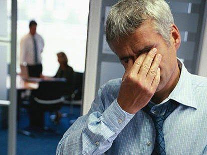 Managing Work Pressure